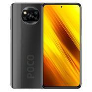 Smartphone Xiaomi Poco X3 128GB Shadow Gray