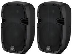 Kit DJ DENVER DJ-200 2X100W RMS