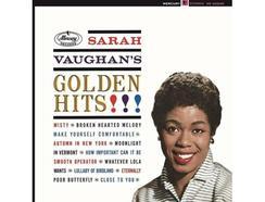 Vinil Sarah Vaughan – Golden Hits