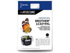 Tinteiro MATIZCORE Brother LC3219XL Preto