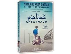 DVD Cafarnaum (De: Nadine Labaki – 2019)