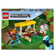 LEGO MinecraftCavalariça