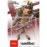 Figura Amiibo Simon Belmont (Nintendo Switch – Coleção Super Smash Bros)