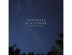CD Vangelis – Nocturne (1 CD)