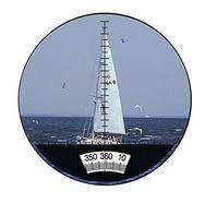 Bresser Nautic 8×42 Mono