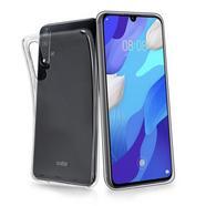 Capa Huawei Nova 5, Nova 5 Pro SBS Skinny Transparente