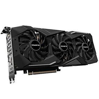 Placa Gráfica Gigabyte GeForce RTX 2070 SUPER Windforce 8GB OC