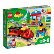 Lego Duplo: Town Comboio a Vapor
