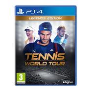 Tennis World Tour: Legends Edition – PS4