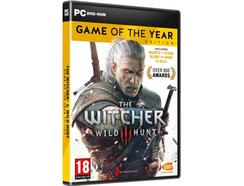Jogo PC The Witcher 3 Wild Hunt (GOTY Edition – M18)