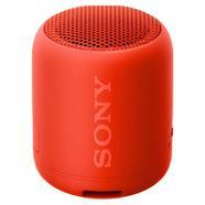 Coluna Bluetooth SONY SRSXB12R.CE7 (Vermelho – Autonomia: Até 16 Horas – Alcance: 10 m)