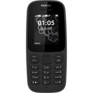 "Telemóvel NOKIA 105 2019 (1.77"" – 3G – Preto)"
