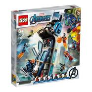 LEGO Avengers: Avengers Tower Battle