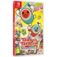Jogo NINTENDO Switch Taiko No Tatsujin – Drum'n Fun!