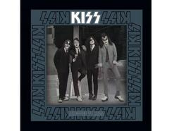 Vinil Kiss: Dressed To Kill