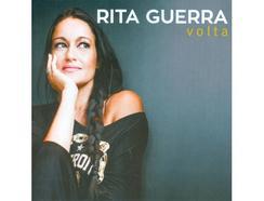CD Rita Guerra – Volta