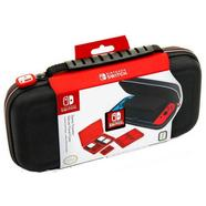 Bolsa de Transporte Slim GAME TRAVELER Deluxe para Nintendo Switch (Preto)