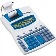 Ibico 1221X Calculadora Branco/Azul