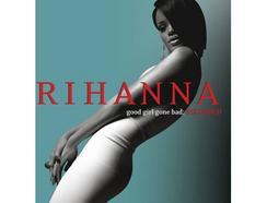 CD Rihanna – Good Girl Gone Bad (Reloaded)