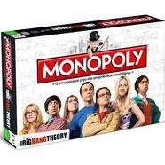 Monopoly Teoria do Big Bang – Creative