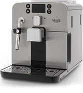 Máquina de Café Automática GAGGIA RI9305/11 BRERA Prateada/Preto