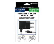 Carregador Comando SUBSONIC PS4 / Xbox One