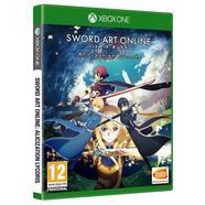 Sword art online Alicization Lycoris Xbox One