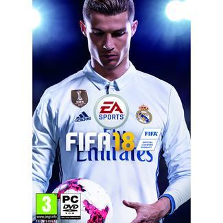FIFA 18: Standard Edition – PC
