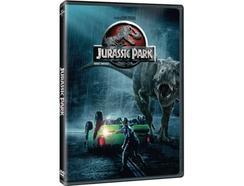 DVD Parque Jurássico