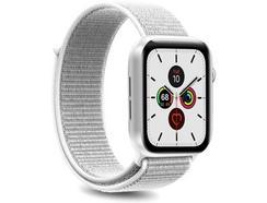 Bracelete Apple Watch 42, 44 mm PURO AW44SPORT Branco