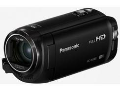 Panasonic HC-W580EG-K