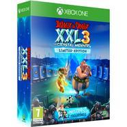 Asterix & Obelix XXL3: The Crystal Menhir Edição Limitada – Xbox-One