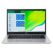 "Portátil ACER Aspire 5 A514-54G-57DV (14"" – Intel Core i5-1135G7 – RAM: 8 GB – 512 GB SSD PCIe – NVIDIA GeForce MX350)"