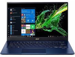 "Portátil ACER Swift SF514-54T-56GG (14"" – Intel Core i5-1035G1 – RAM: 8 GB – 256 GB SSD PCIe – Intel UHD Graphics)"
