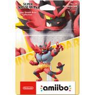 Figura Amiibo Incineror (Coleção Super Smash Bross)
