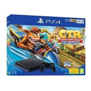 Consola Playstation 4 500 GB + Crash Team Racing