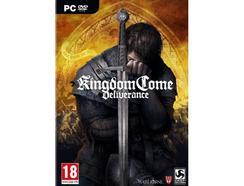 Jogo PC Kingdom Come – Deliverance