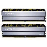 G.SKILL SNIPER X 16GB (2x8GB) DDR4-3600MHz CL19 Digital Camo