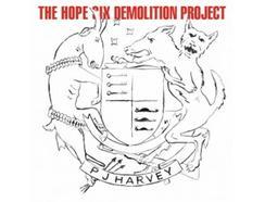 Vinil PJ Harvey: The Community Of H