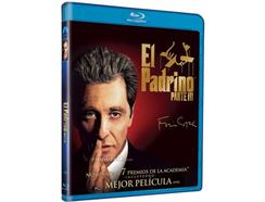 Blu-Ray El Padrino III (Edição em Espanhol)