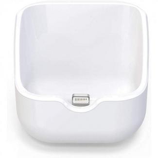 Carregador Wireless HYPER Qi Wireless para AirPods Branco