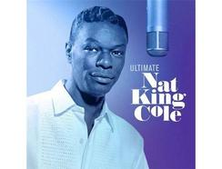 CD Nat King Cole – Ultimate Nat King Cole (1CD)