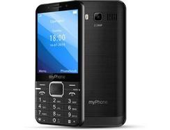 "Telemóvel MYPHONE Up (3.2"" – 2G – Preto)"