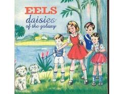 CD Eels – Daisies of The Galaxy