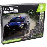Pista para Carros WRC Radical Jumping Rally (M5)