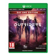 Outriders: Day One Edition – Xbox-One / Series X
