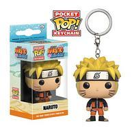 Porta-Chaves FUNKO Pocket Pop! Naruto