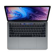 MacBook Pro 13.3 Touch Bar Core i7 | SSD 512GB | 8GB RAM | Iris Plus Graphics 655 | Cinzento