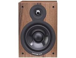 Cambridge Audio Coluna SX-50 Carvalho