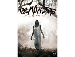 DVD Demónios